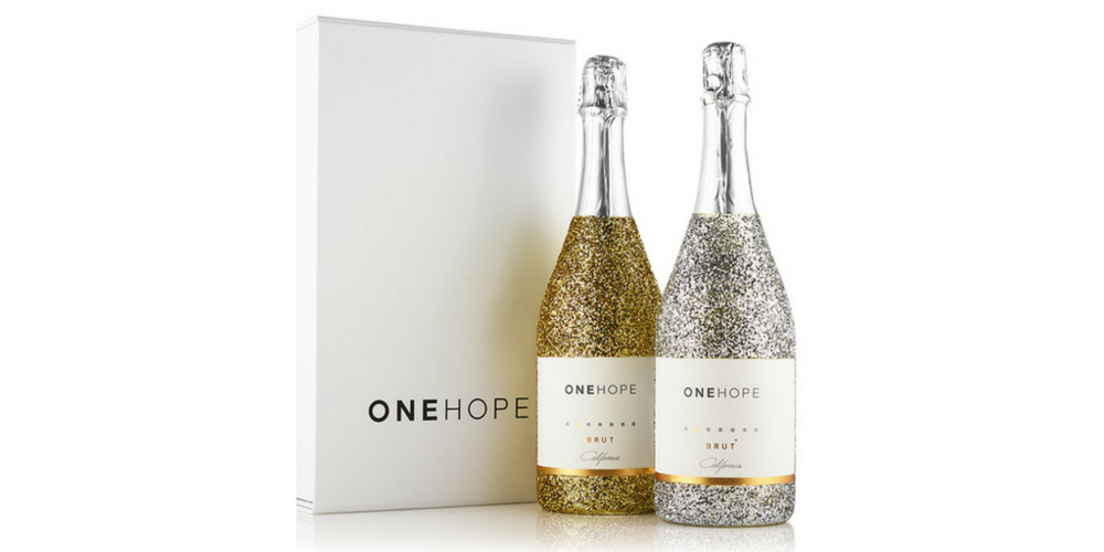 Glitter Edition Brut Sparkling Wine
