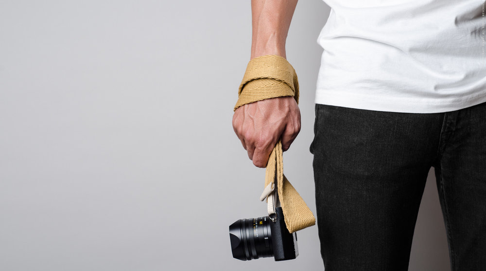 Blend Camera Strap