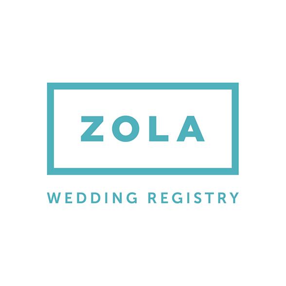 Wedding registry trends marquette avenue events registry listing zola 588x588g malvernweather Gallery