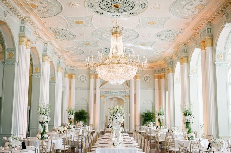 The Biltmore Ballroom Atlanta, Katie Bryant Photography