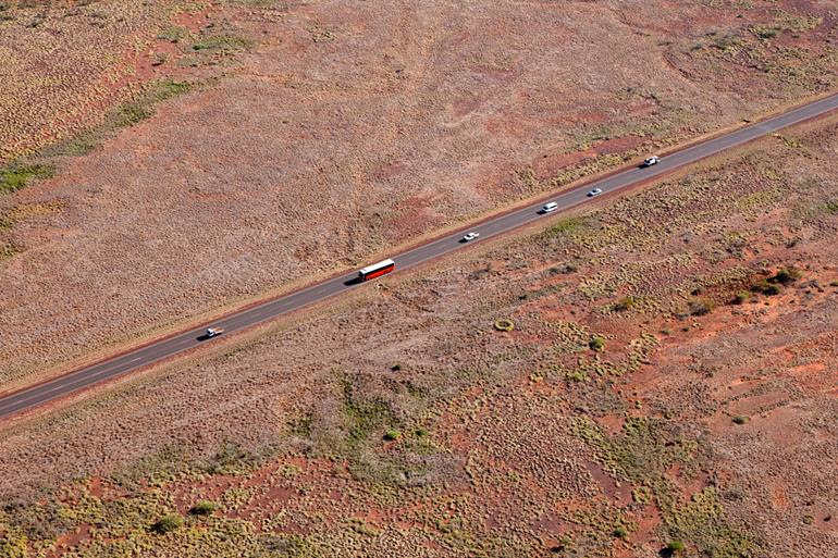 The City of Karratha has received more than $4.4 million of Federal Government funding to improve heavy vehicle safety and freight efficiency.