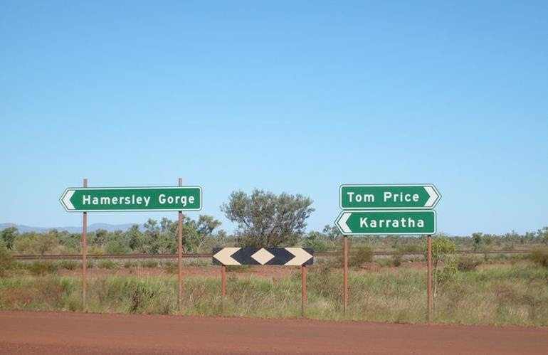 Sealing the Karratha-Tom Price Road will generate substantial economic and social benefits for the entire Pilbara region.
