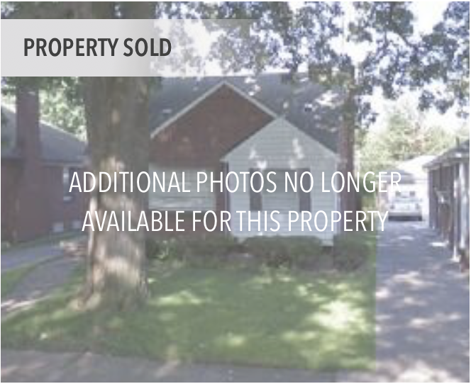 10015 Patton, Detroit MI   Bagley Neighborhood   3 bedrooms, 1 bathroom, 947 SqFt Turn key real estate investment property  NET ROI: 11.98%  Details & photos no longer available.