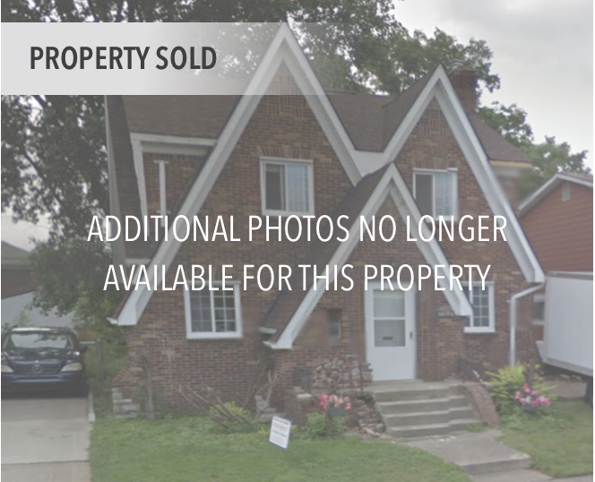 16184 Manor, Detroit MI   Bagley Neighborhood   3 bedrooms, 1.5 bathrooms, 1,376 SqFt Turn key real estate investment property  NET ROI:  10.44%  Details & photos no longer available.