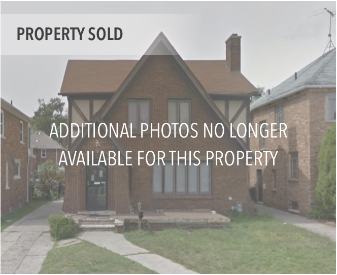 17355 Prairie, Detroit MI  Bagley Neighborhood    4 bedrooms, 1 bathroom, 1,458 SqFt Turn key real estate investment property  NET ROI:  11.48%  Details & photos no longer available.