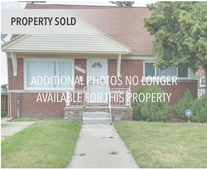 18988 Prest, Detroit MI   Belmont Neighborhood   3 bedrooms, 1 bathroom, 733 SqFt Turn key real estate investment property  NET ROI:  11.01%  Details & photos no longer available.