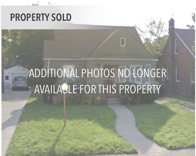 19480 San Juan, Detroit MI   Bagley Neighborhood   3 bedrooms, 1 bathrooms, 838 Sqft Turn key real estate investment property  NET ROI: 12.98%  Details & photos no longer available.