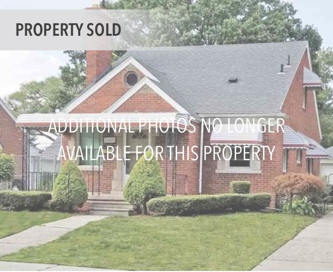 6303 University, Detroit MI   Cornerstone Village Neighborhood   3 bedrooms, 1 bathrooms, 823 SqFt Turn key real estate investment property  NET ROI: 12.01%  Details & photos no longer available.