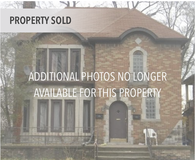 17186 Monica, Detroit MI DUPLEX   Bagley Neighborhood    6 bedrooms, 2 bathrooms, 3,294 SqFt  (Two fully contained apartments, each with 3 Bedroom, 1 bathroom, 1,600+ SqFt)   NET ROI:  TBD%  Details & photos no longer available.