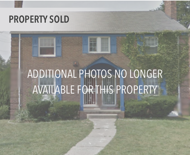 17301 Wisconsin, Detroit MI DUPLEX   Bagley Neighborhood    6 bedrooms, 2 bathrooms, 5,120 SqFt  (Two fully contained apartments, each with 3 Bedroom, 1 bathroom, 2,5 00+ SqFt)  NET ROI: TBD%  Details & photos no longer available.