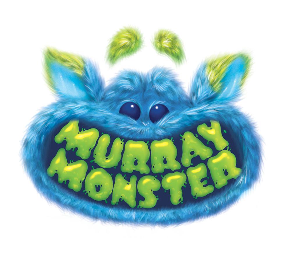 'Murray Monster' brand logo