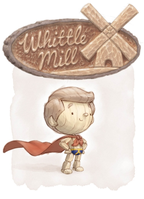Copy of Whittle Mill