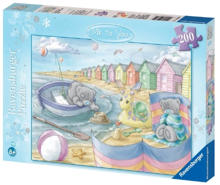 Copy of Jigsaw puzzle illustrations