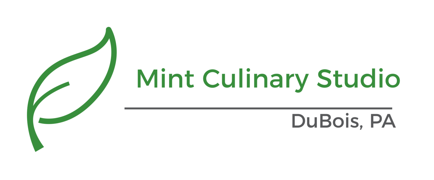 Mint Culinary Studio