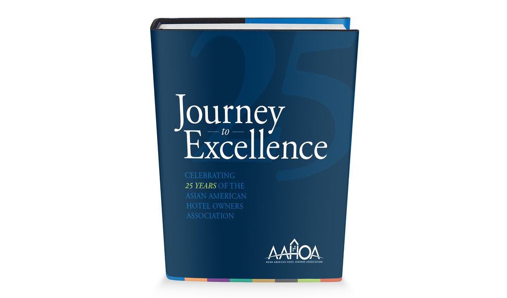 Journey of Excellence