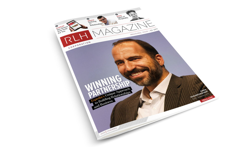 RLH Magazine