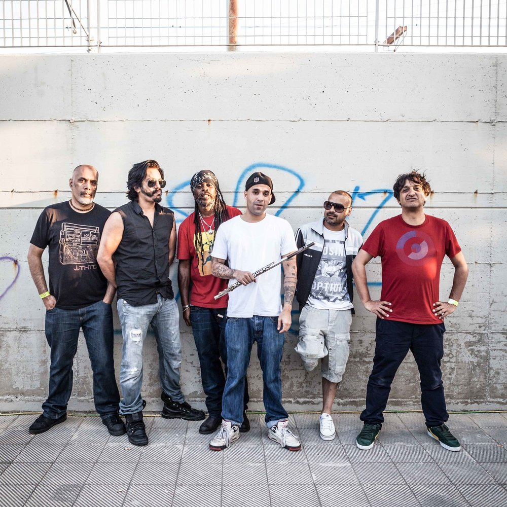 Asian Dub Foundation