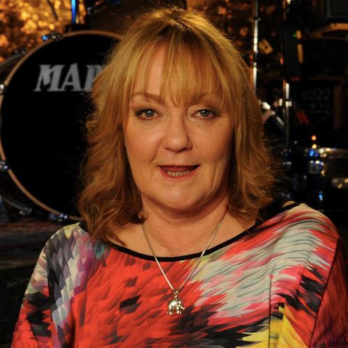 Janice Long