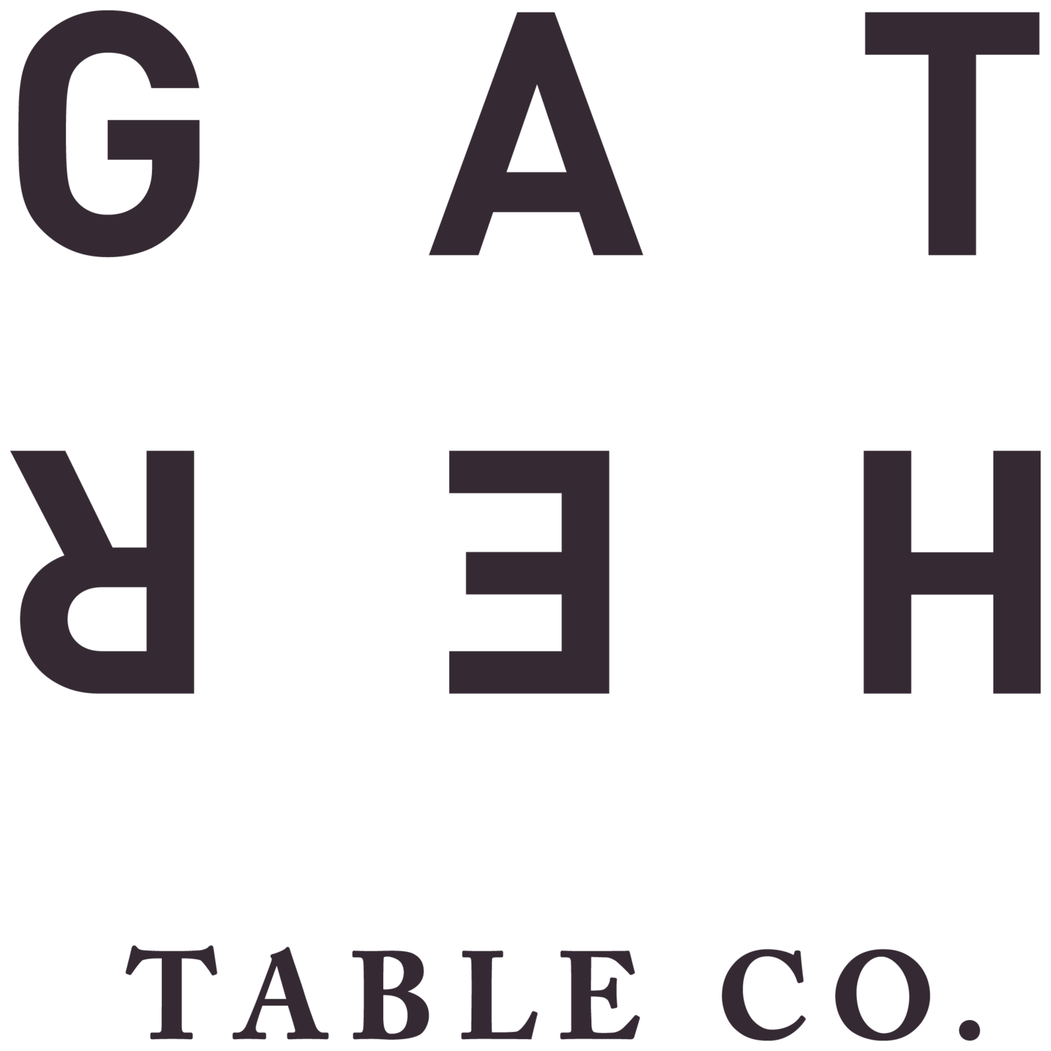 Gather Table Co.