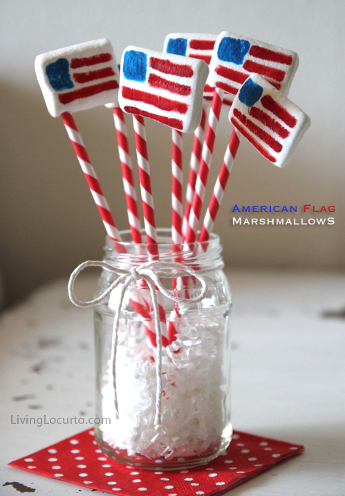 Marshmallow-Flag-Treats-LivingLocurto