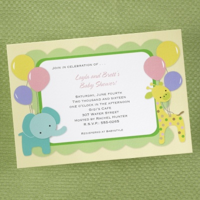 April showers baby shower invitations sensational soirees dc shower1 shower4 filmwisefo
