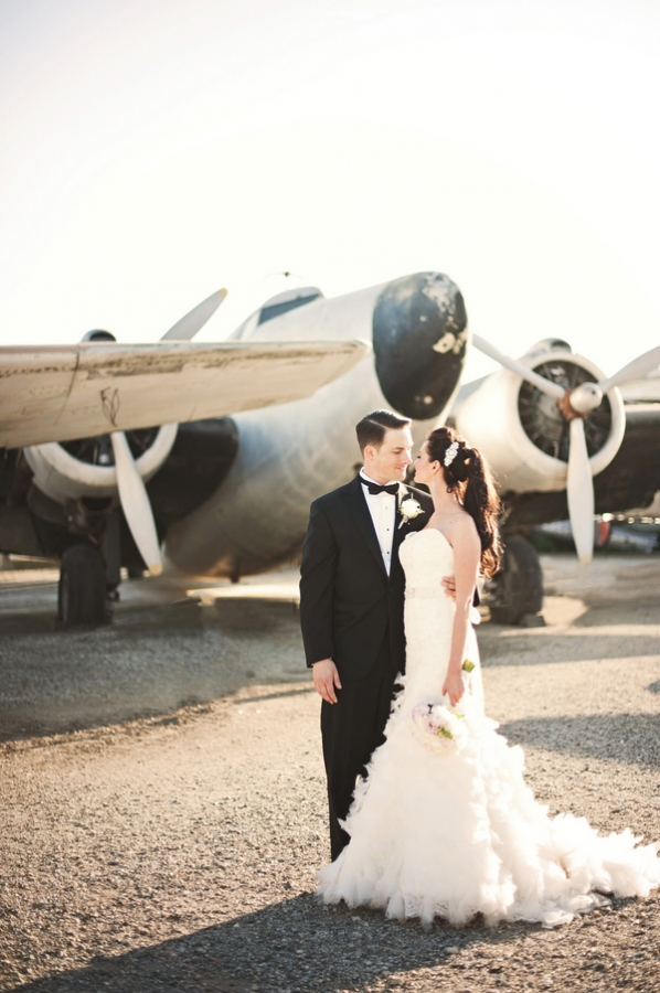 forties-vintage-airplane-wedding-39