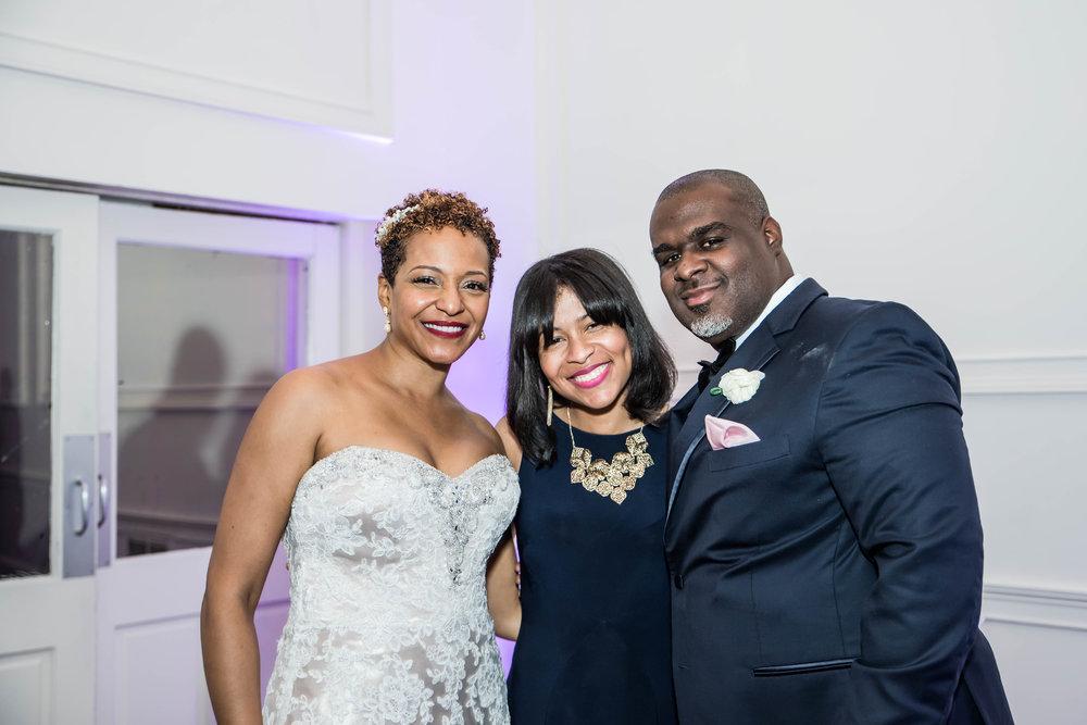 BLOG Sensational Soirees DC Wedding Planner Maryland Wedding