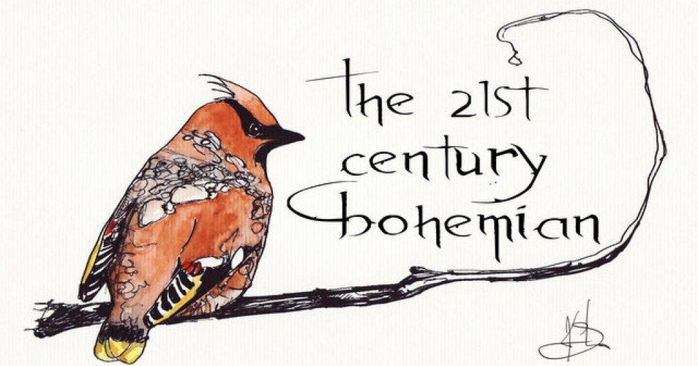 The 21st Century Bohemian