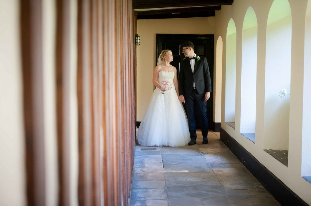 The Swithland - Full day Coverage - Pre-wedding consultation - Engagement shoot - 2 x Professional photographers - 30 page Italian Handmade Album, 2 x Parent albums - 450+ images on USB - 30 x 20 framed fine art print - Print Box including 20 mounted prints - Signing FramePrice: £3495