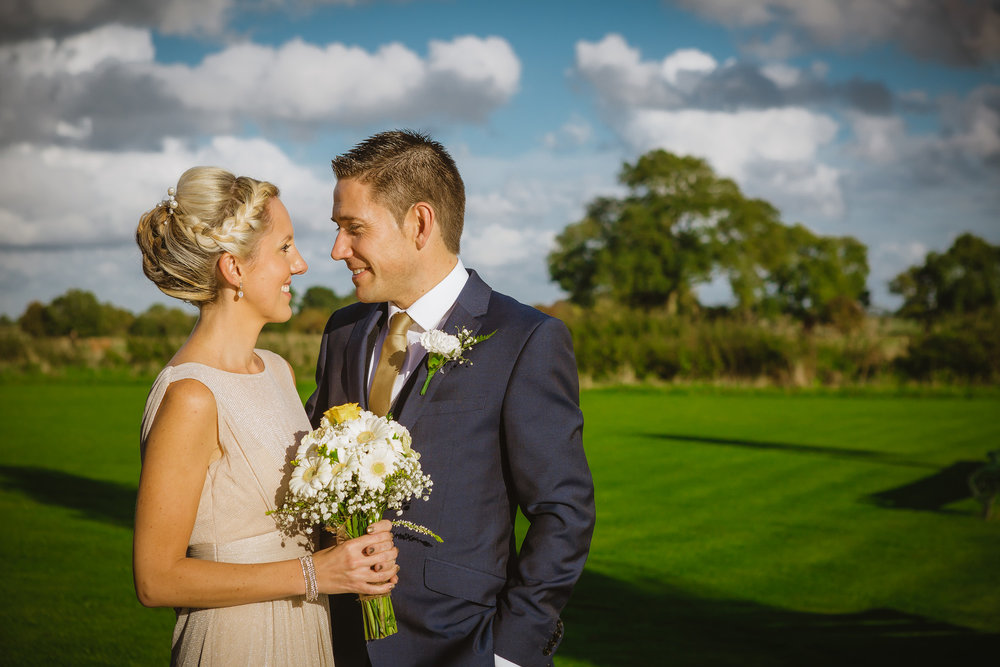 The Bradgate - Full Day Coverage - Pre-wedding consultation - Engagement Shoot - 2 x Professional photographers - 30 page Italian Handmade Album - 2 x Parent Albums - 450+ Images on USB£1995