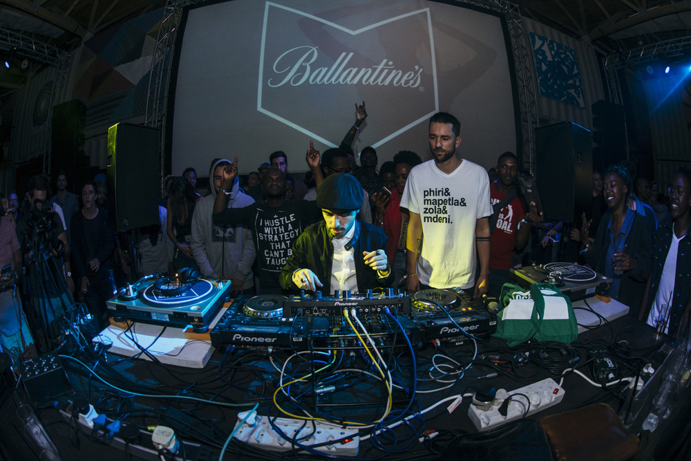 Jullian Gomes & Kid Fonque