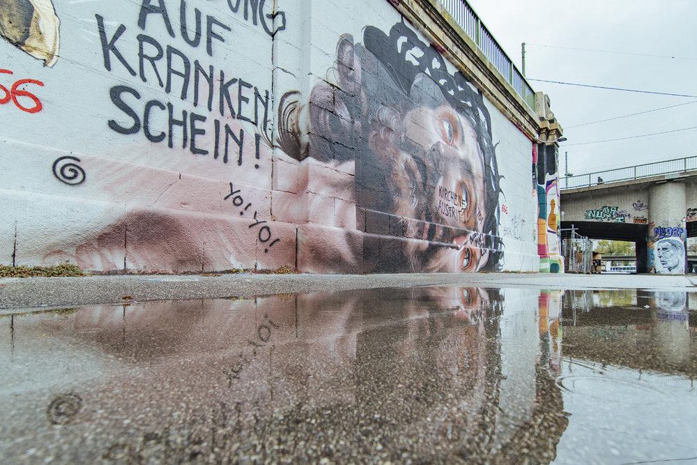 Obere Donaustraße