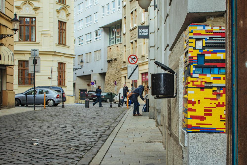 Jan Vormann in Bratislava