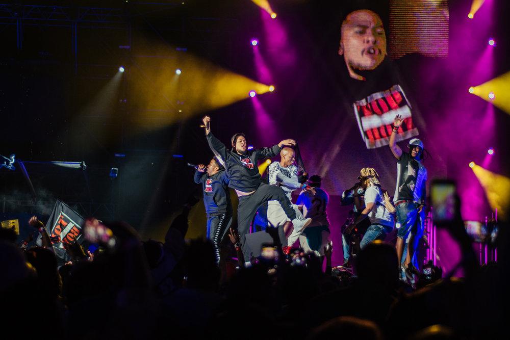 AKA Presents Top Boyz
