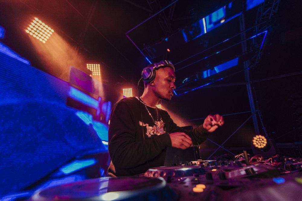 DJ Lag