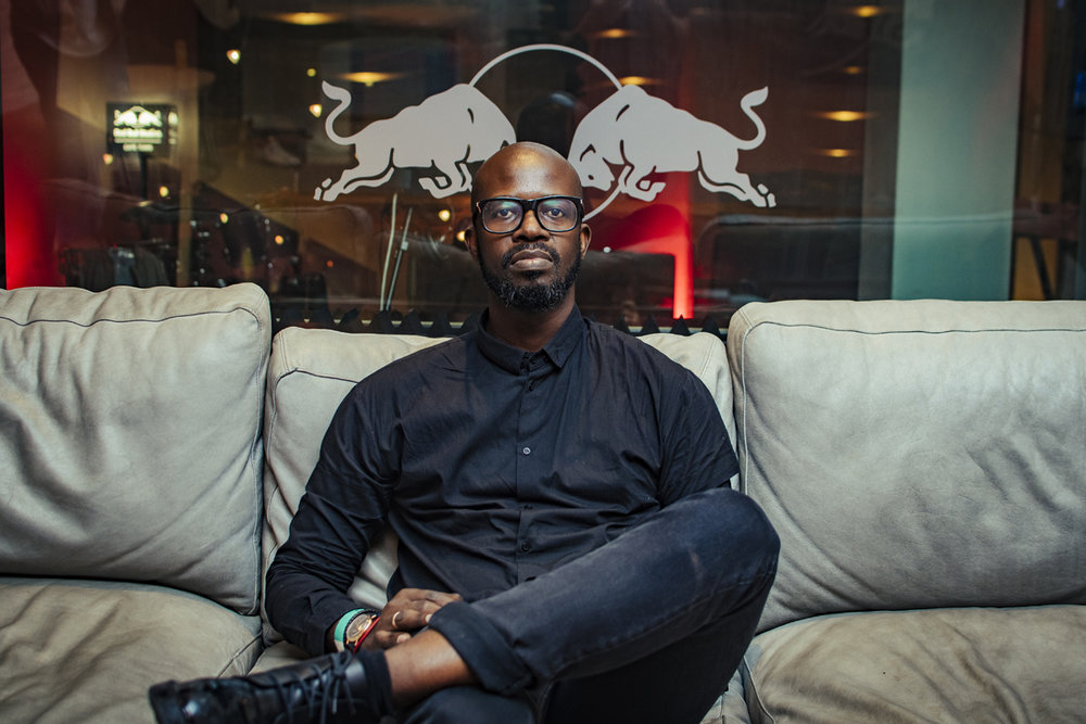 red bull studios black coffee