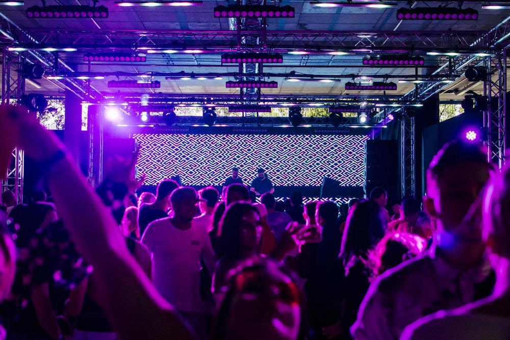 ultra music festival 2018 cape town
