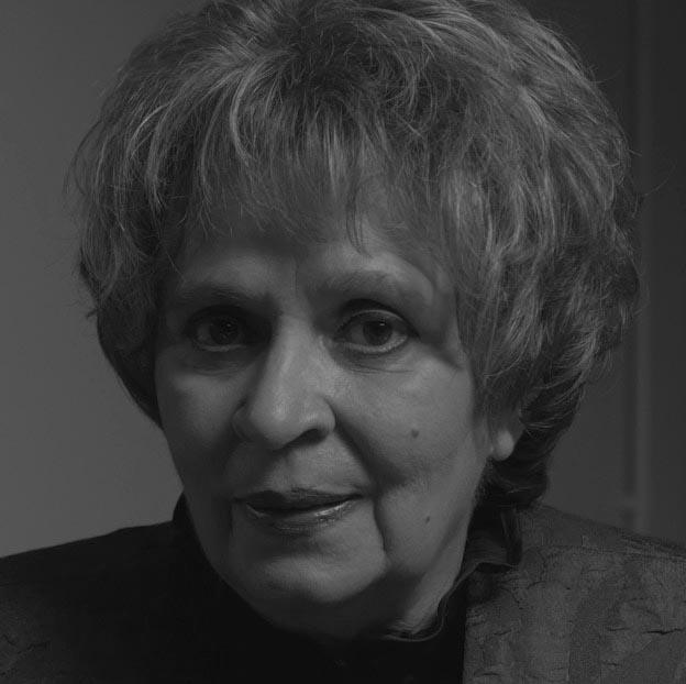 Carmen Roxin