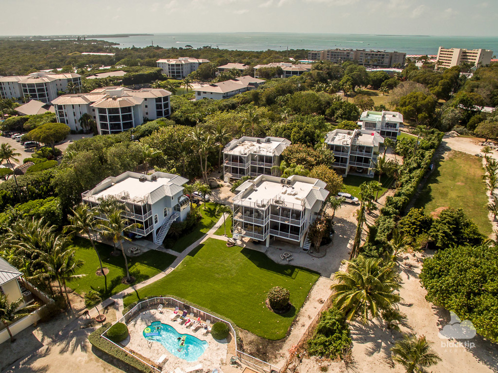 Islamorada Florida Keys real estate aerial photography