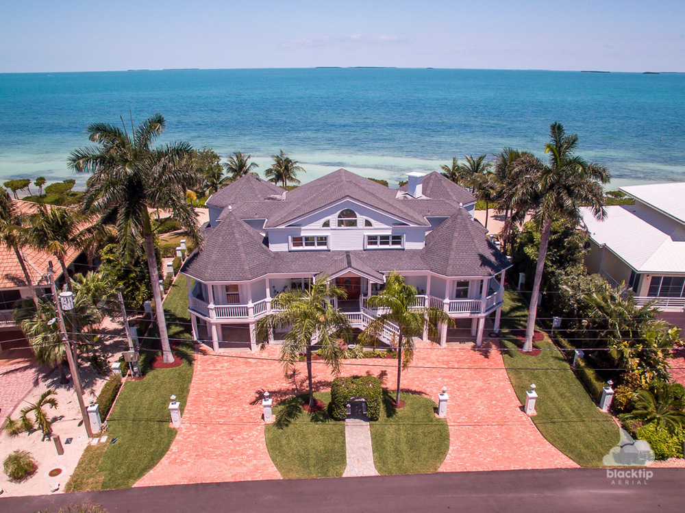 Lower Matecumbe Islamorada real estate photography