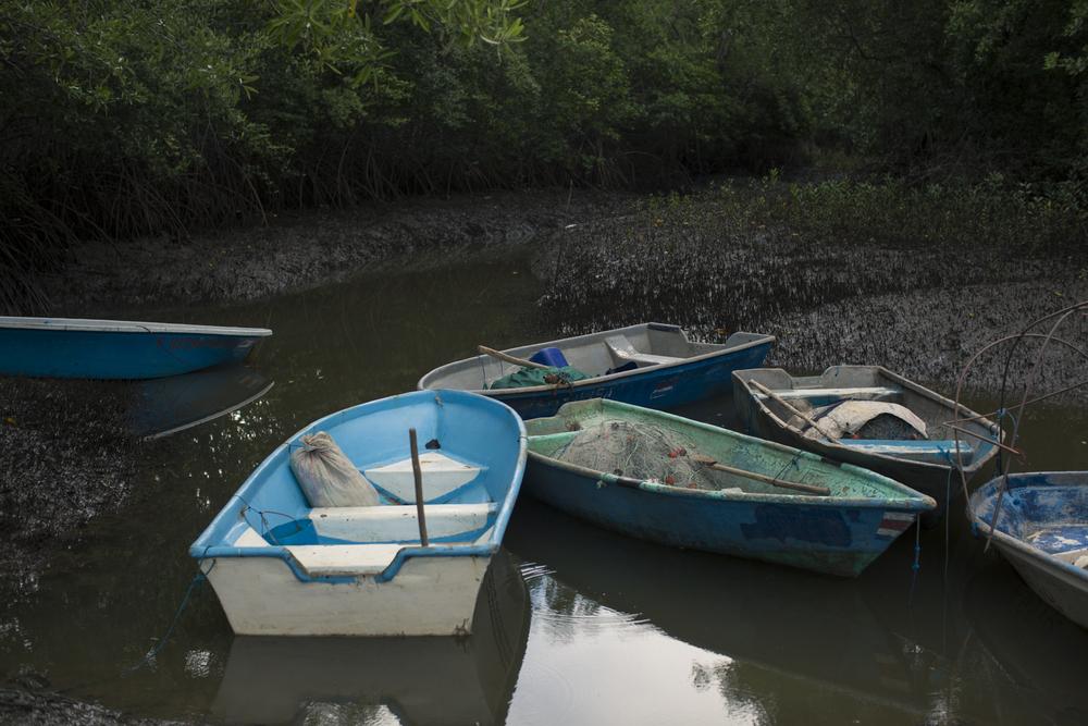 La pesca ilegal ha llegado a fomentar la piratería y puede estar vinculada al tráfico de drogas y trata de personas. Por esto, muchos de la zona piden refuerzo en el mar para poder combatirlo.