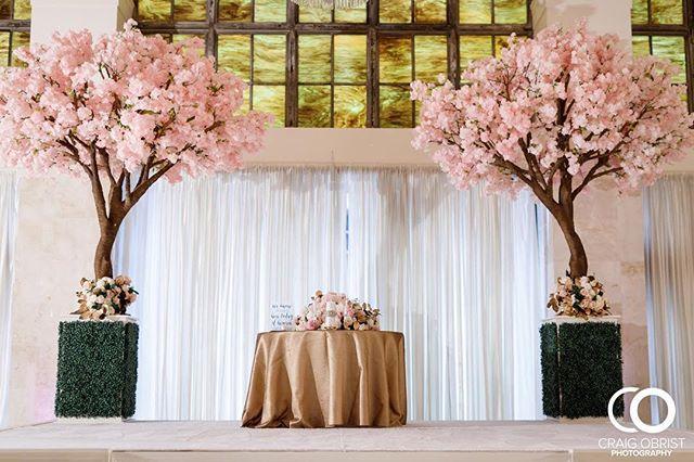 Ceremony goals achieved! Happy Friday everyone! 📷 @craigobrist . . . . #atlantaweddingplanner #atlantaeventplanner #ravenj #weddinginspiration #weddingideas  #atlantaweddings #atlantabrides #engaged #ravenjevents #atlantawedding