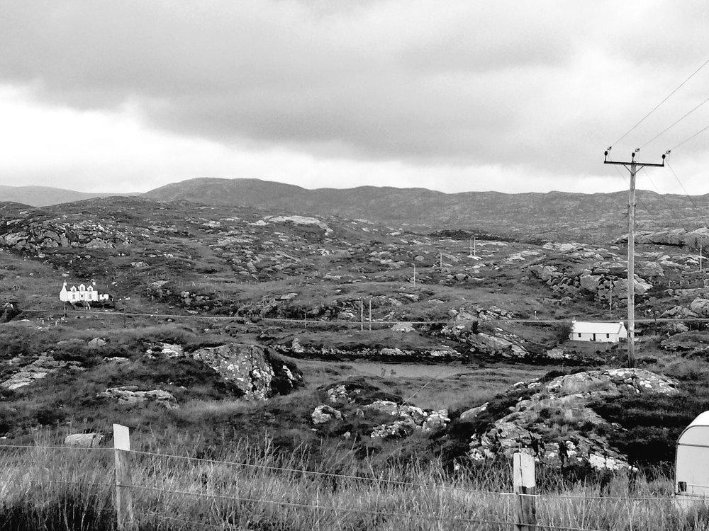 Lickisto, Isle of Harris