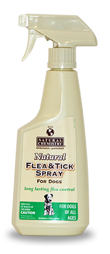Natural Flea & Tick Spray for Dogs 16oz.jpg