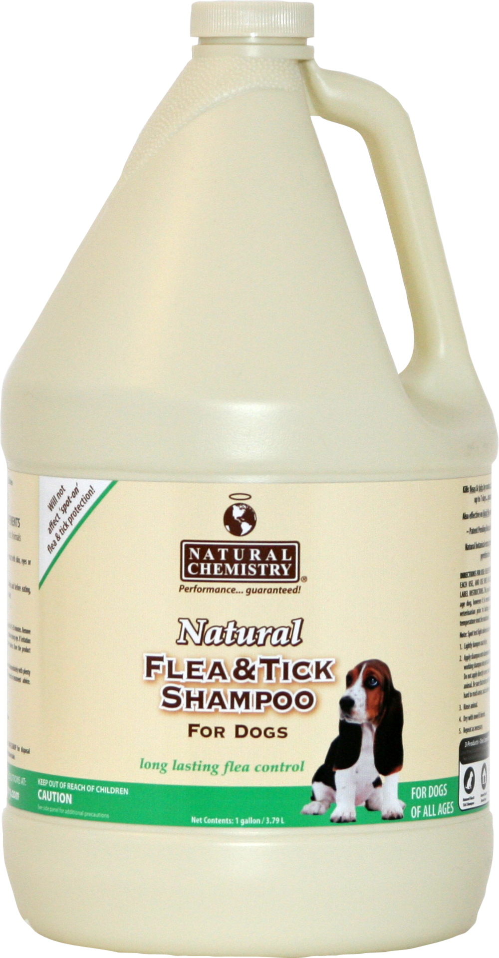 11212 Natural Flea & Tick Shampoo 1gal.png