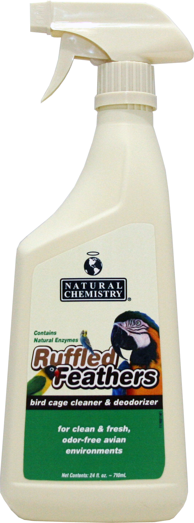11190 Ruffled Feathers Bird Cage Cleaner & Deodorizer.png