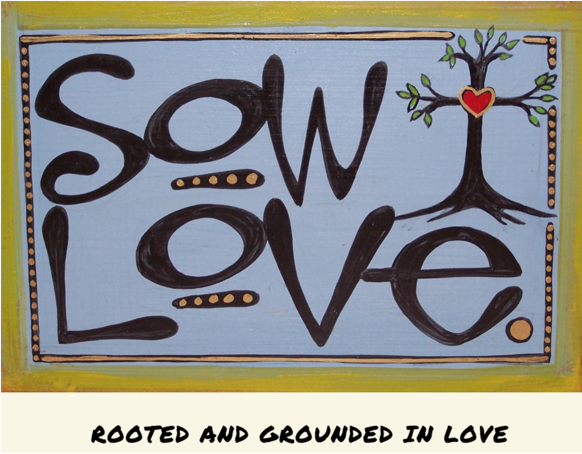 Sow Love
