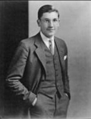 Daniel Dodge (Photo:  Virtual Museum of Canada )