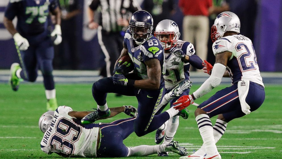 Super Bowl XLIX (Photo:  ABC )