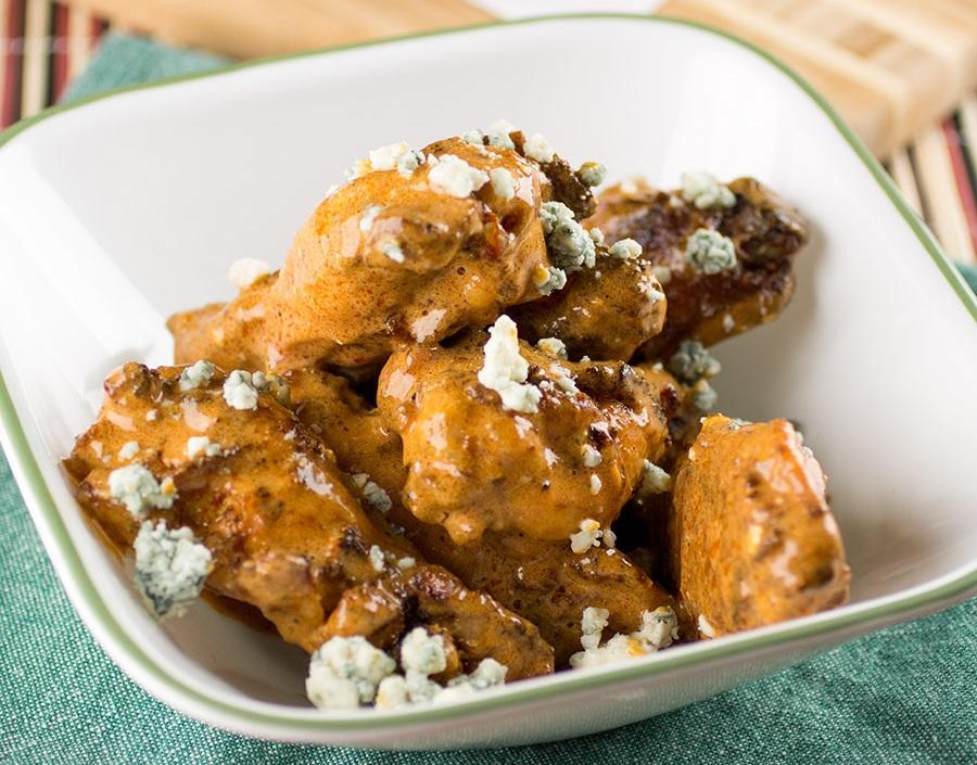 (Photo and recipe:  Chilli Pepper Madness )